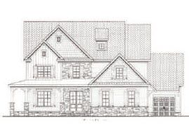 2405 Oro Place, The Villages of Apex, NC Homes & Land - Real Estate