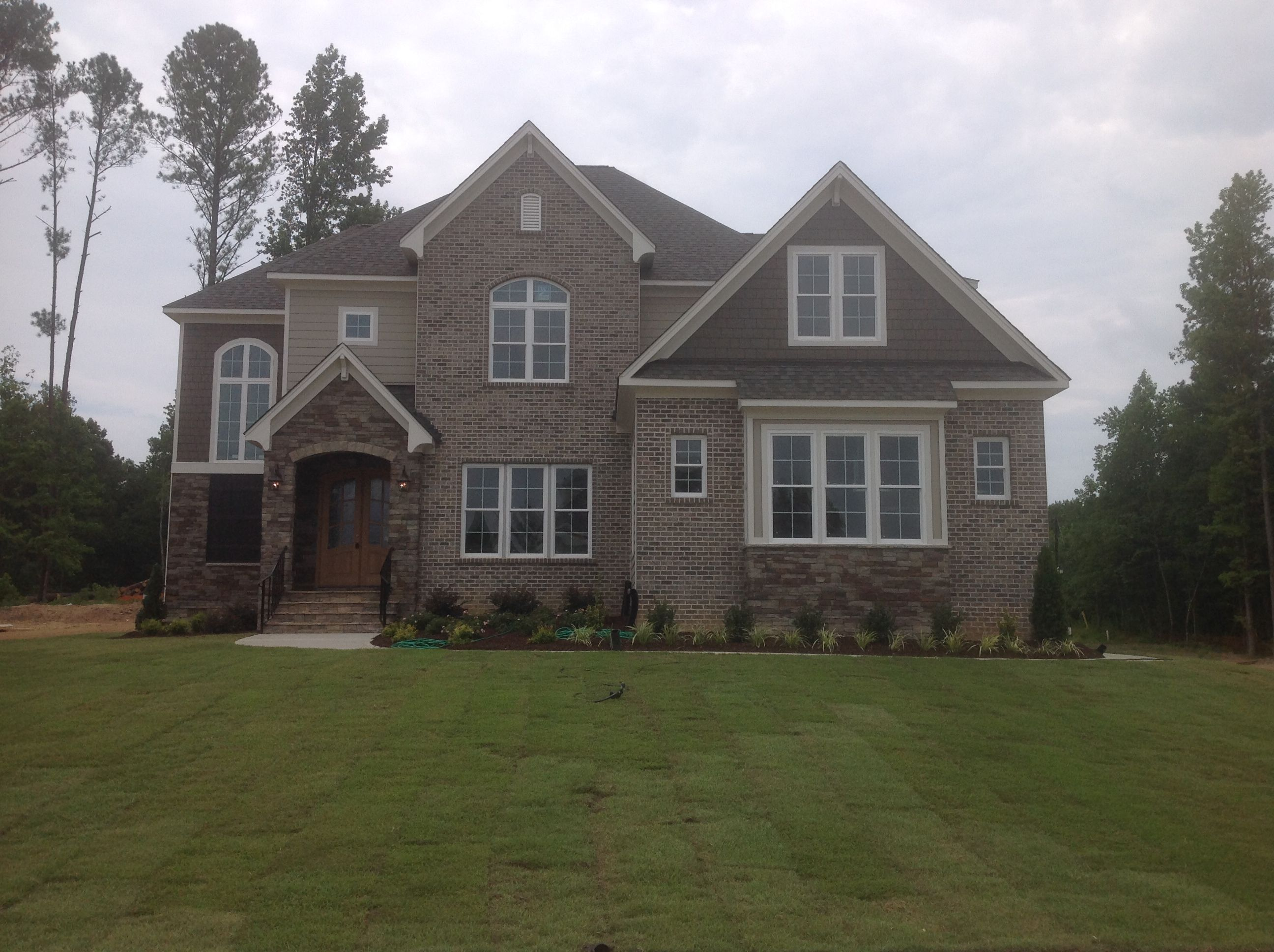 2409 Oro Place, The Villages of Apex, NC Homes & Land - Real Estate