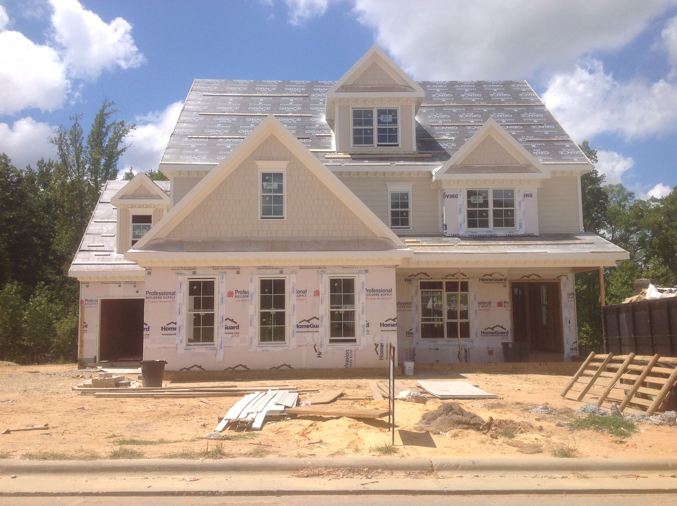 1914 Napoli Drive, The Villages of Apex, NC Homes & Land - Real Estate