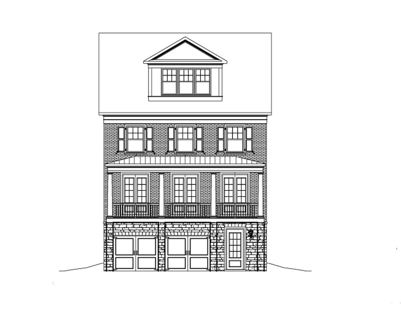 1185 Collier Road, Buckhead, GA Homes & Land - Real Estate