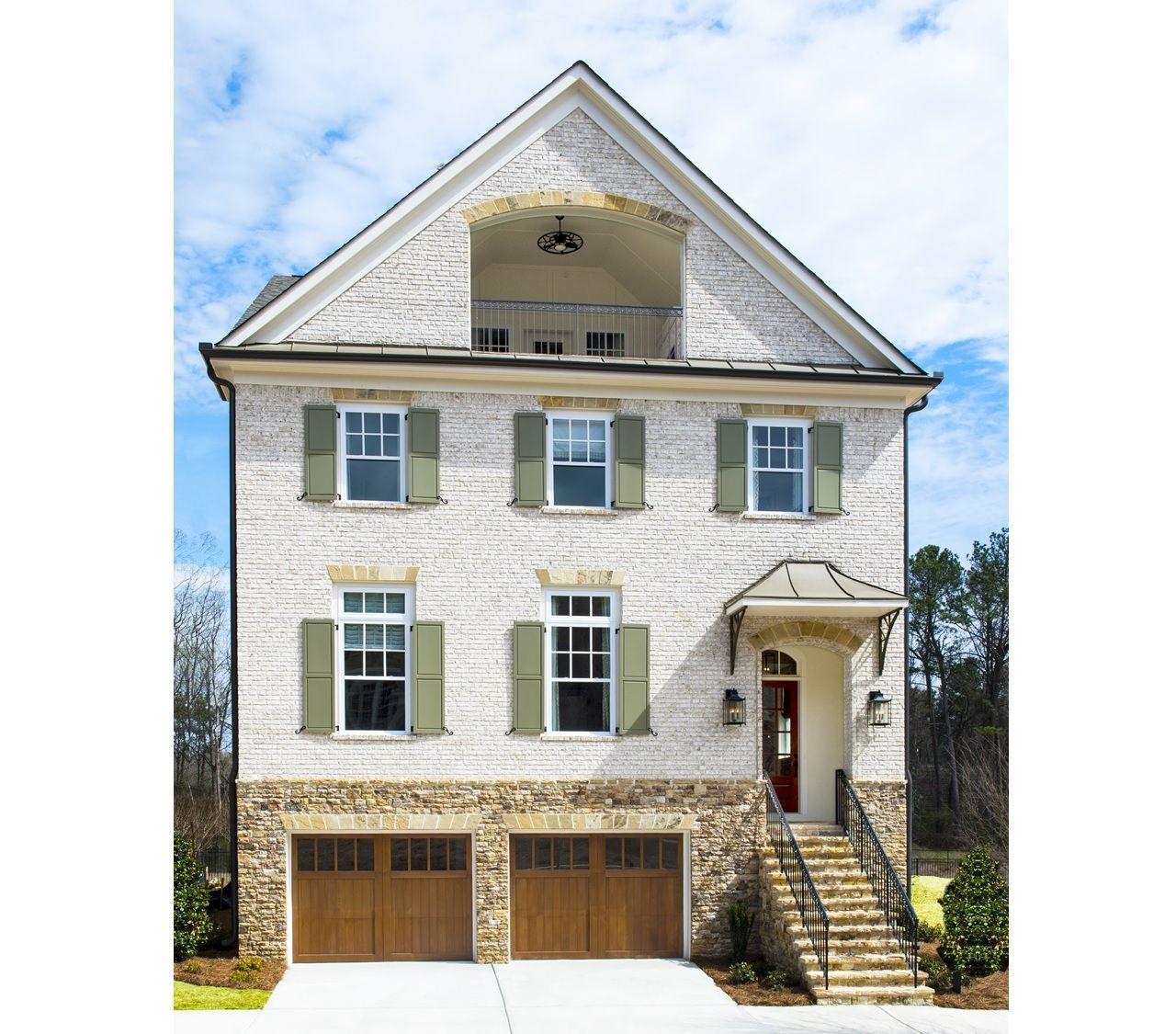 Homesite # 21,, Buckhead, GA Homes & Land - Real Estate