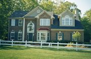 homes in Tantallon Preserve by Jerome J. Parks Companies