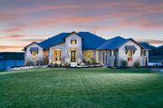 homes in Rim Rock by Jimmy Jacobs Homes