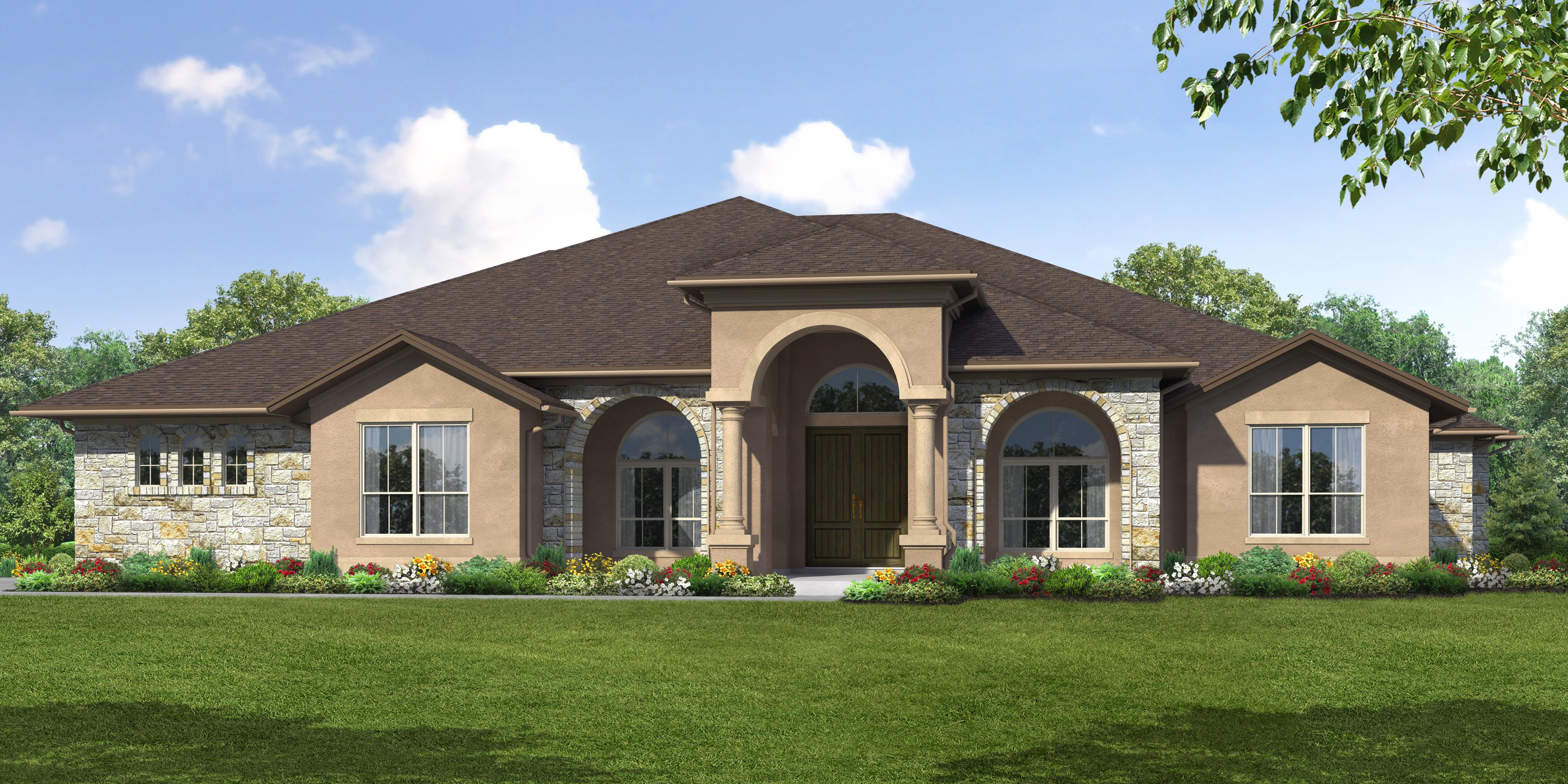 Jacobs homes crystal falls crystal falls 1068948 for Crystal falls builders