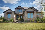 homes in Butler Ranch Estates by Jimmy Jacobs Homes