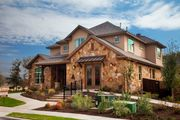 homes in Rough Hollow by Jimmy Jacobs Homes