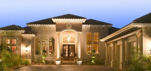 Lake Club (The) At Lakewood Ranch by John Cannon Homes Inc in Sarasota-Bradenton Florida