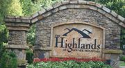 homes in Highlands at Sawnee Mountain by JEH Homes