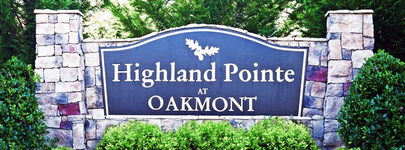 Highland Pointe at Oakmont