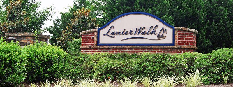 Lanier Walk