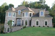 Veltre Estates by Jones & Minear Homebuilders