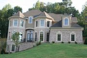 Veltre Estates by Jones & Minear Homebuilders