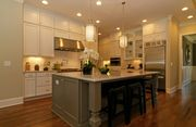 homes in Creekside at Olde Carpenter by Jordan Built - RDU