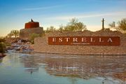 homes in Saronno at Estrella by AV Homes
