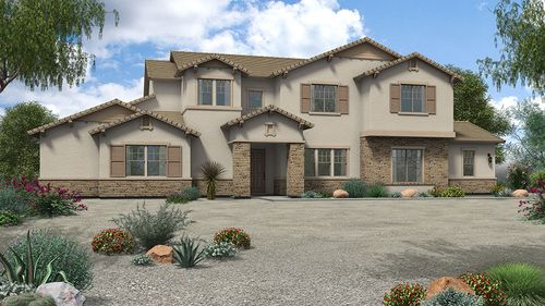 Village at Litchfield Park by AV Homes in Phoenix-Mesa Arizona
