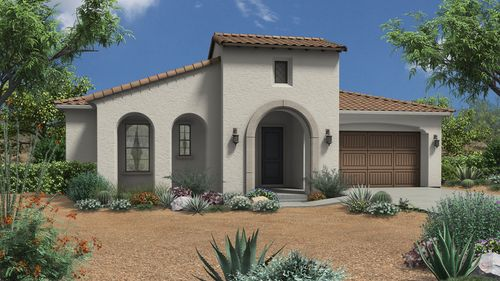 Glenwood at Verrado by AV Homes in Phoenix-Mesa Arizona