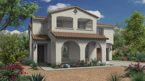 Glenwood at Verrado by AV Homes in Phoenix-Mesa Arizona