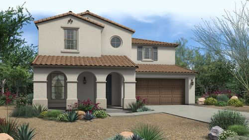 house for sale in Overton at Verrado by AV Homes
