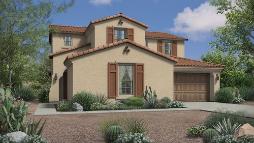Overton at Verrado by AV Homes in Phoenix-Mesa Arizona