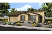 Chorus Series - Aria - CantaMia at Estrella: Goodyear, AZ - AV Homes