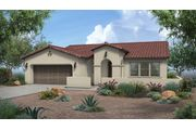 Ensemble Series - Legato - CantaMia at Estrella: Goodyear, AZ - AV Homes