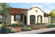 Chorus Series - Serenade - CantaMia at Estrella: Goodyear, AZ - AV Homes