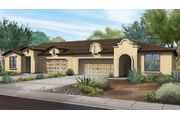 Duet Series - Tempo - CantaMia at Estrella: Goodyear, AZ - AV Homes