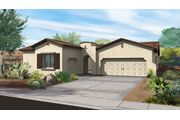 Ensemble Series - Bolero - CantaMia at Estrella: Goodyear, AZ - AV Homes