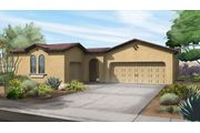Ensemble Series - Cadence - CantaMia at Estrella: Goodyear, AZ - AV Homes