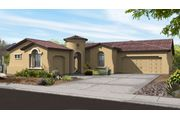 Symphony Series - Crescendo - CantaMia at Estrella: Goodyear, AZ - AV Homes