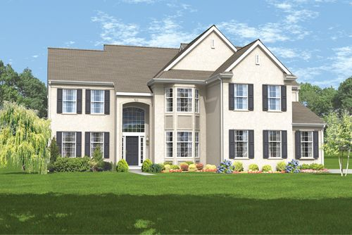 Whispering Pines by Judd Builders and Developers in Allentown-Bethlehem Pennsylvania