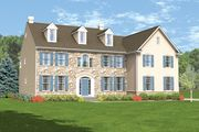 The Evergreen - Whispering Pines: Coopersburg, PA - Judd Builders and Developers