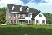 The Cambridge - Whispering Pines: Coopersburg, PA - Judd Builders and Developers