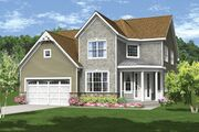 The Essex - Renaissance at Morgan Creek: Quakertown, PA - Judd Builders and Developers