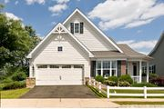The Darien - Renaissance at Morgan Creek: Quakertown, PA - Judd Builders and Developers