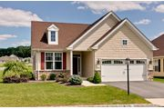 The Ashton - Renaissance at Morgan Creek: Quakertown, PA - Judd Builders and Developers