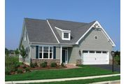 The Chatham - Renaissance at Morgan Creek: Quakertown, PA - Judd Builders and Developers
