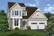 The Greenwich - Renaissance at Morgan Creek: Quakertown, PA - Judd Builders and Developers
