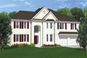 Brookshire by Judd Builders and Developers