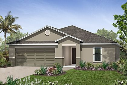 Sundance Fields by KB Home in Lakeland-Winter Haven Florida