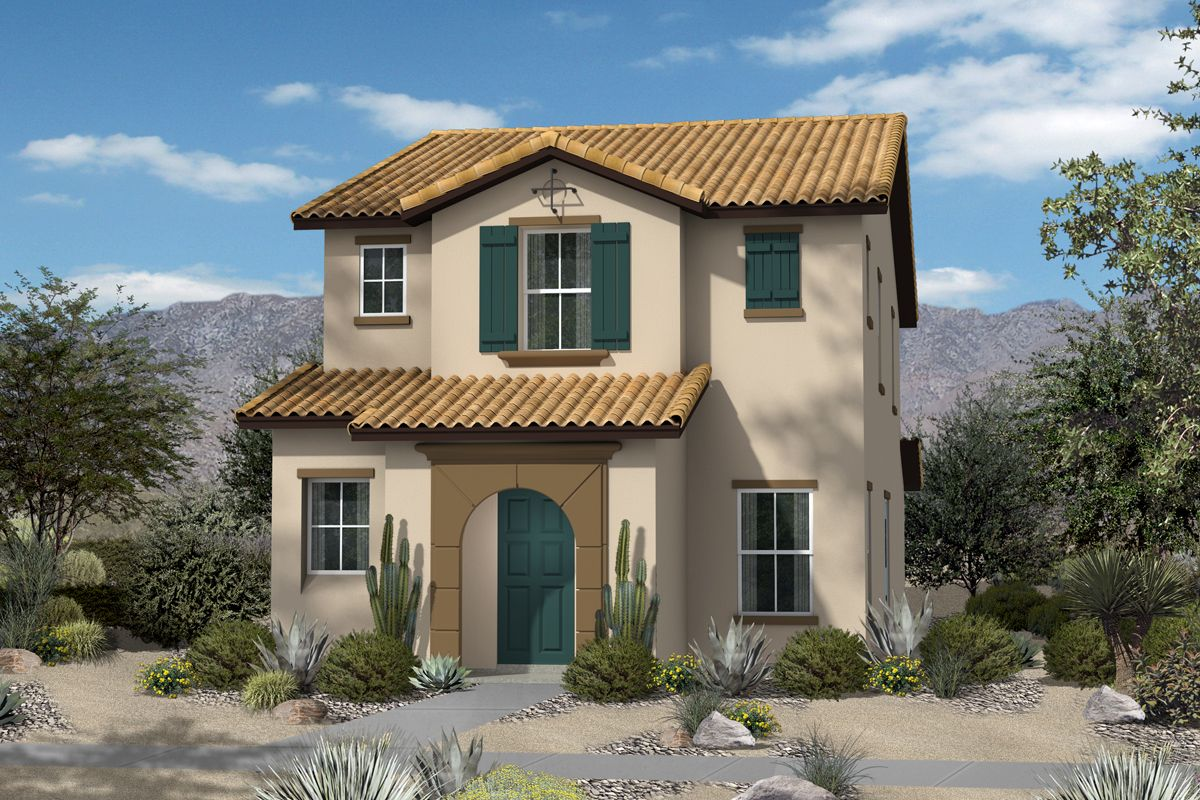 new homes for sale in henderson nv