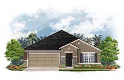 Single Family for Sale at Grande Champion At Lpga International - Plan 2168 212 Grande Sunningdale Loop Daytona Beach, Florida 32124 United States