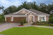 homes in Alexandria Pointe by KB Home