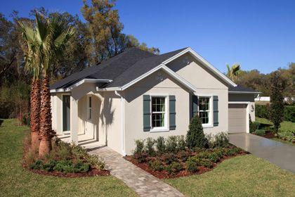 Alexandria Pointe by KB Home in Orlando Florida