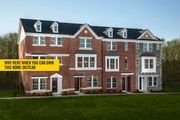 homes in The Towns at Summit Hall Reserve by KB Home