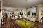 homes in Fox Hunt by KB Home