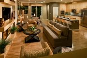homes in Encore at Buffalo by KB Home