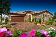 homes in Terraces at Inspirada by KB Home