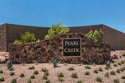 homes in Crossings at Pearl Creek by KB Home