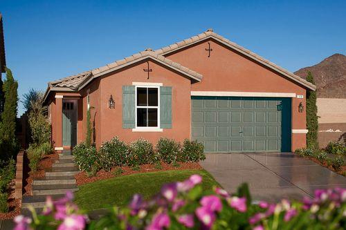 Portola Hills by KB Home in Las Vegas Nevada